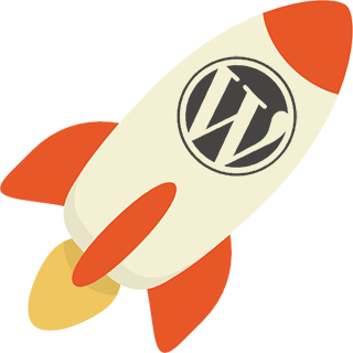 WordPress Speed Optimisation Rocket