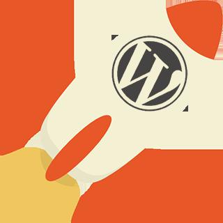 WordPress Speed Optimisation Rocket